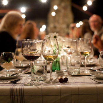 Paul Hobbs Vineyard Wine Dinner
